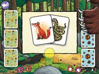 Review: The Gruffalo: Games App for iOS